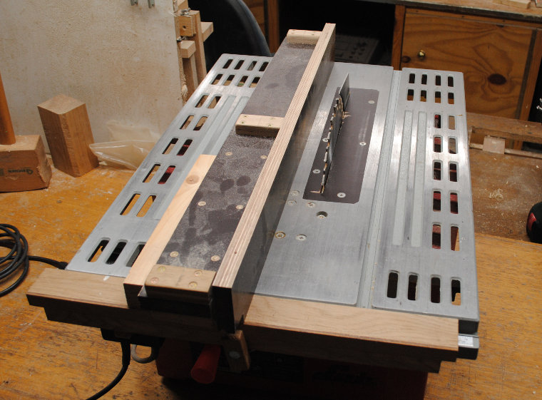 Tabletop Saw
